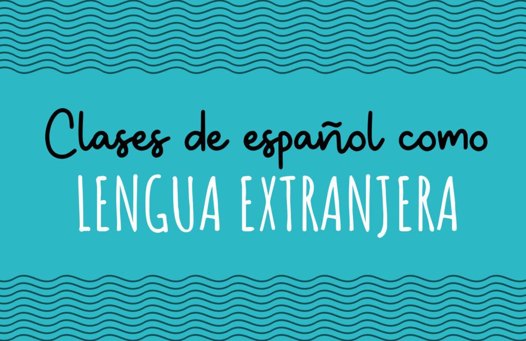 Clases ELE online niños Pequespanish
