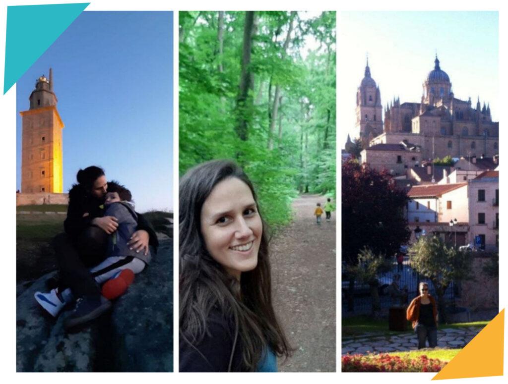 Coruña Frankfurt Salamanca