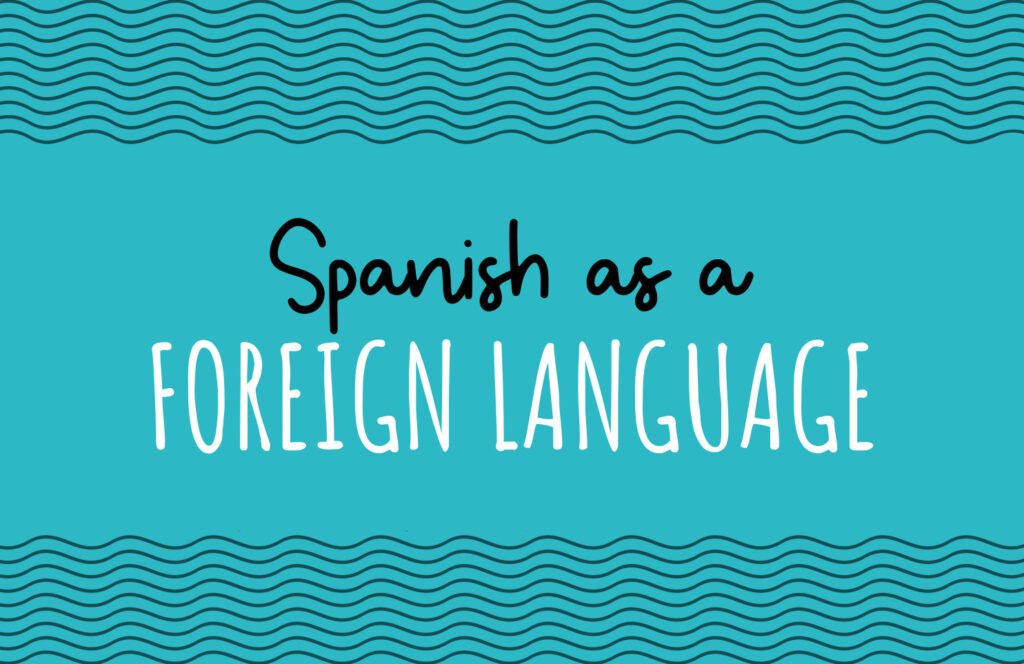 Spanish as a foreign language_Online lessons for children_Pequespanish
